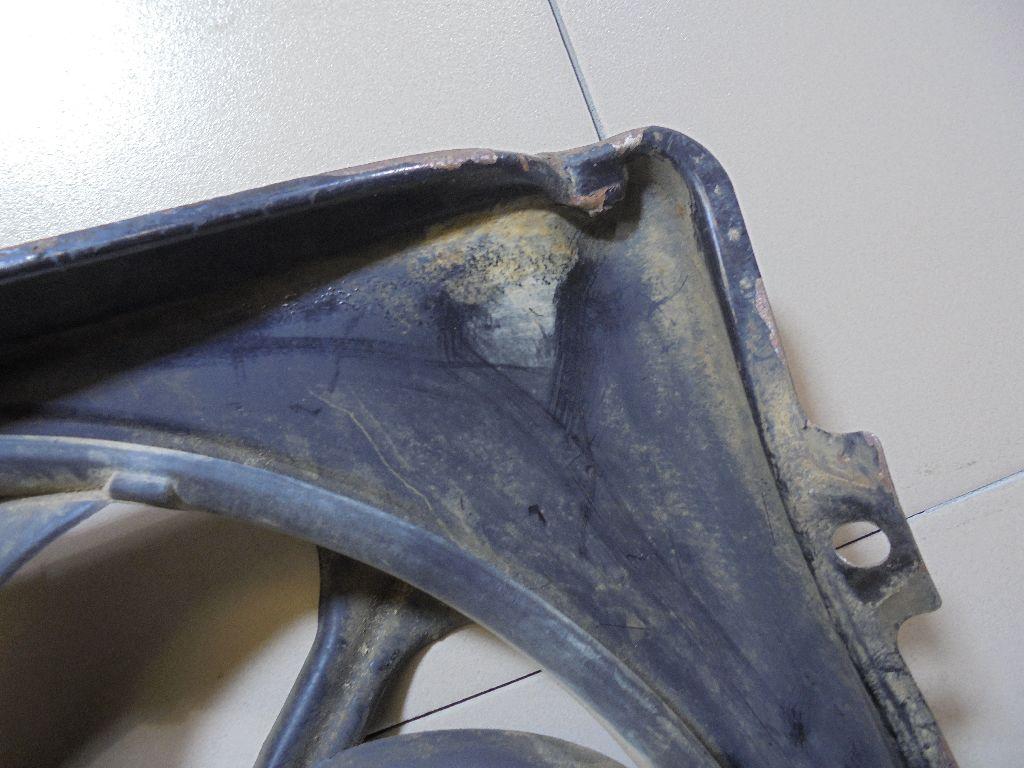 Вентилятор радиатора 3749010D07 фото 4