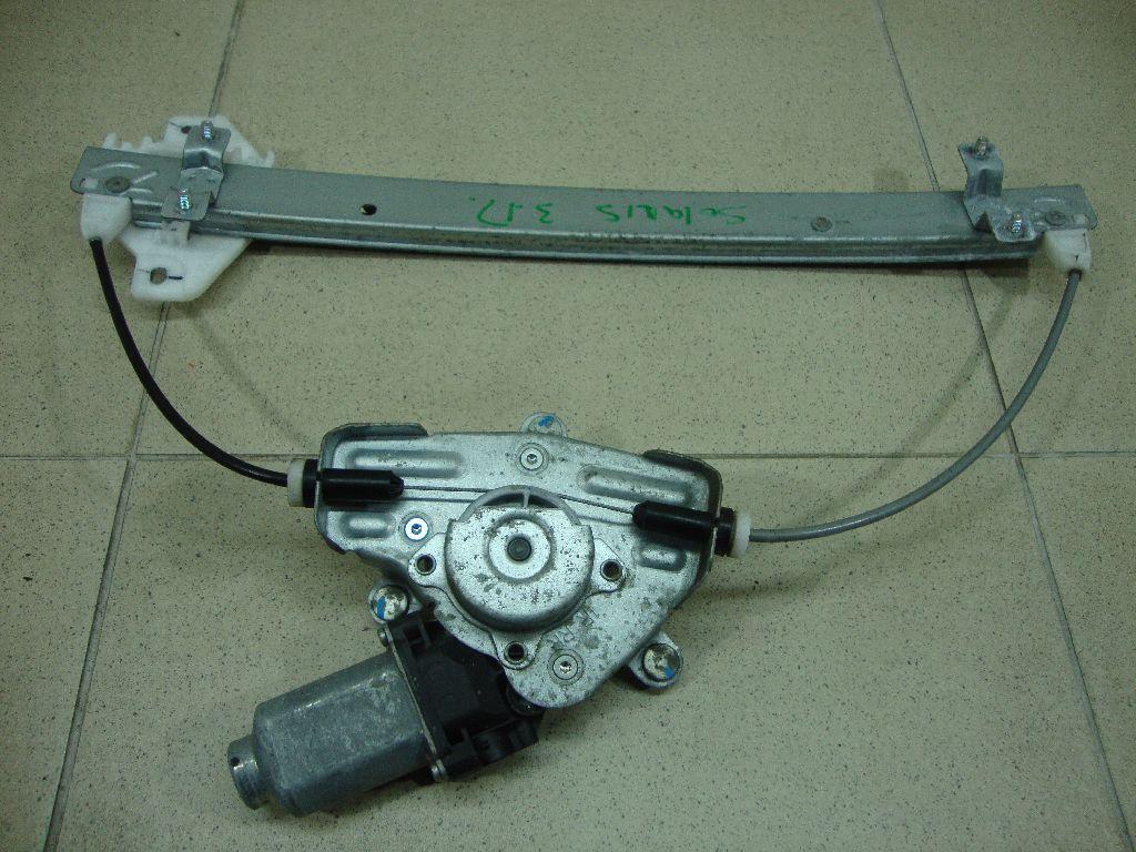 Стеклоподъемник электр. задний правый 834021R010
