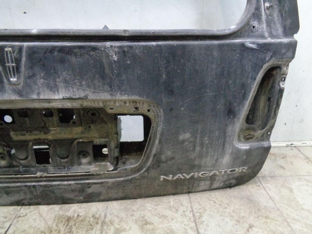 Дверь багажника  фото 4