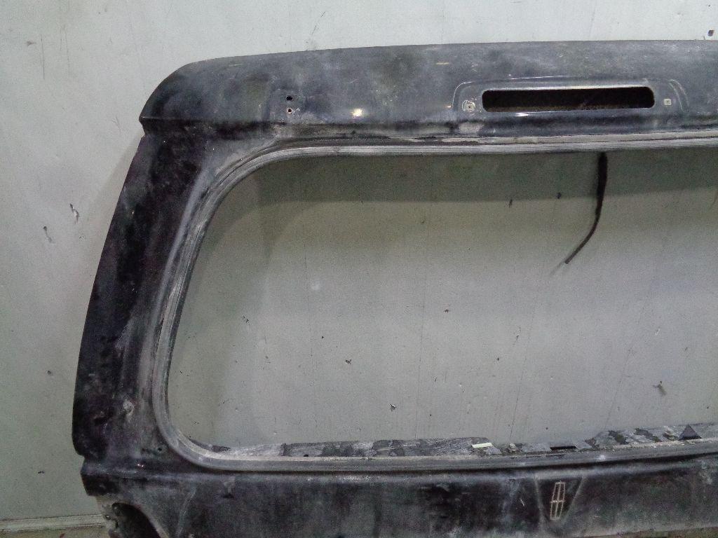 Дверь багажника  фото 6
