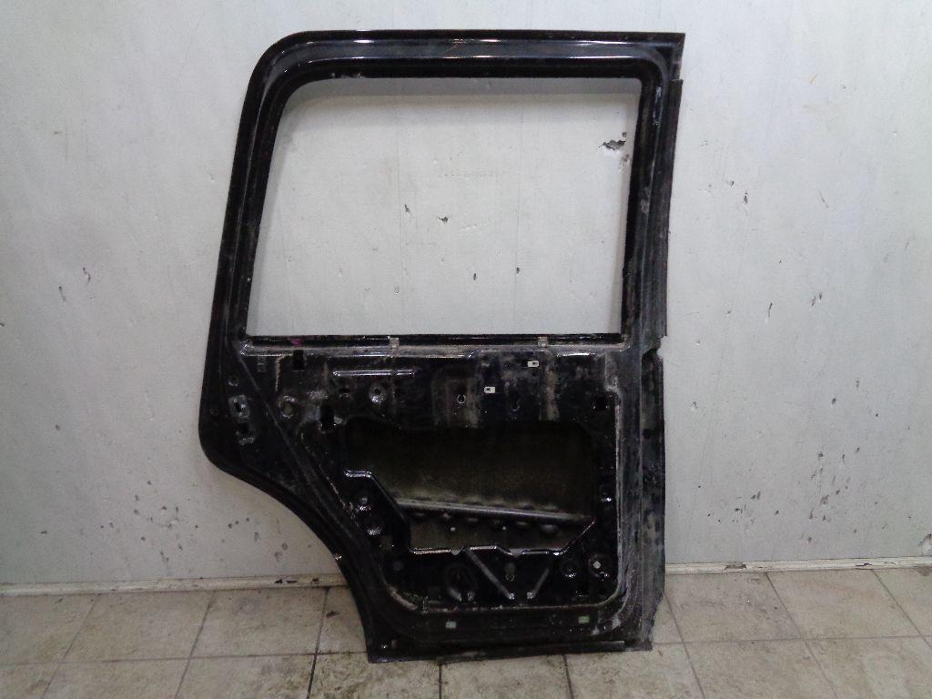 Дверь задняя левая