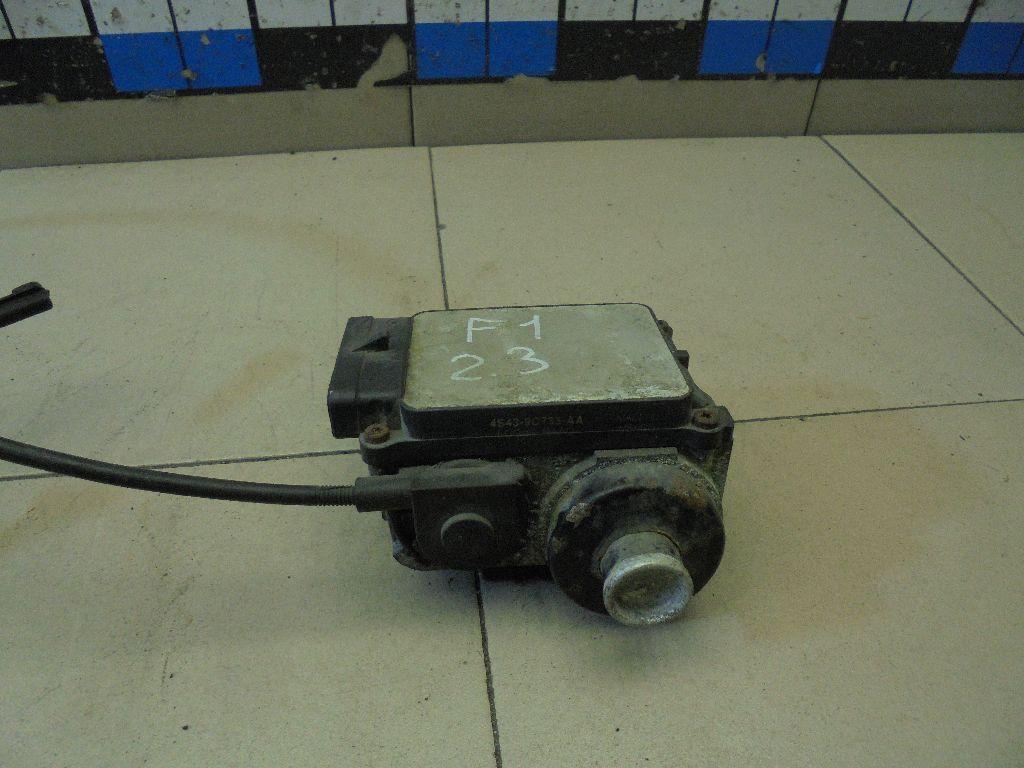 Моторчик привода круиз контроля 4S4Z9C735AA