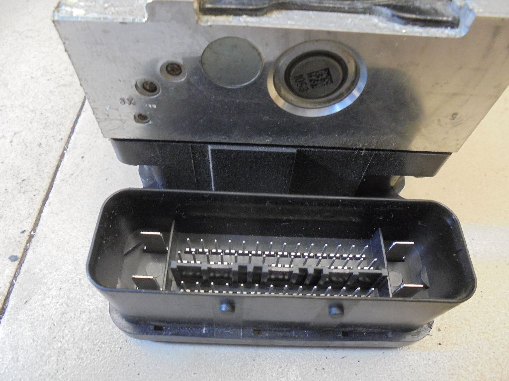Блок ABS (насос) 1855901 фото 4