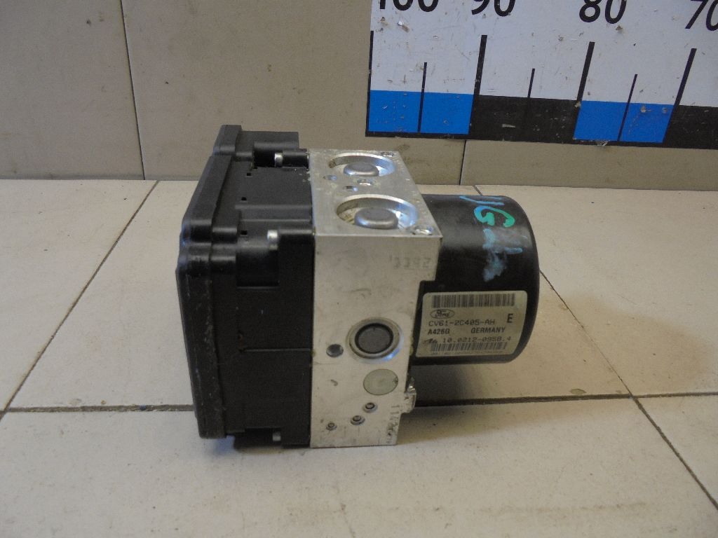 Блок ABS (насос) 1855901 фото 2