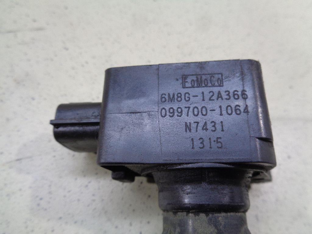 Катушка зажигания 6M8G12A366