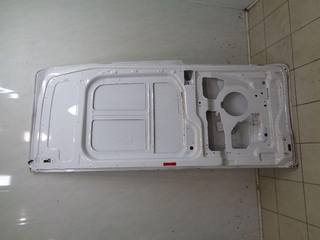 Дверь багажника левая