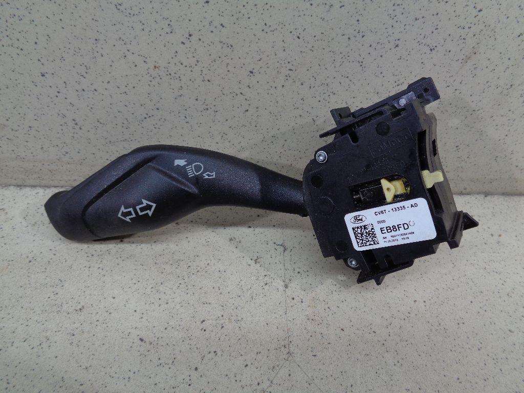 Переключатель поворотов подрулевой CV6T13335AD