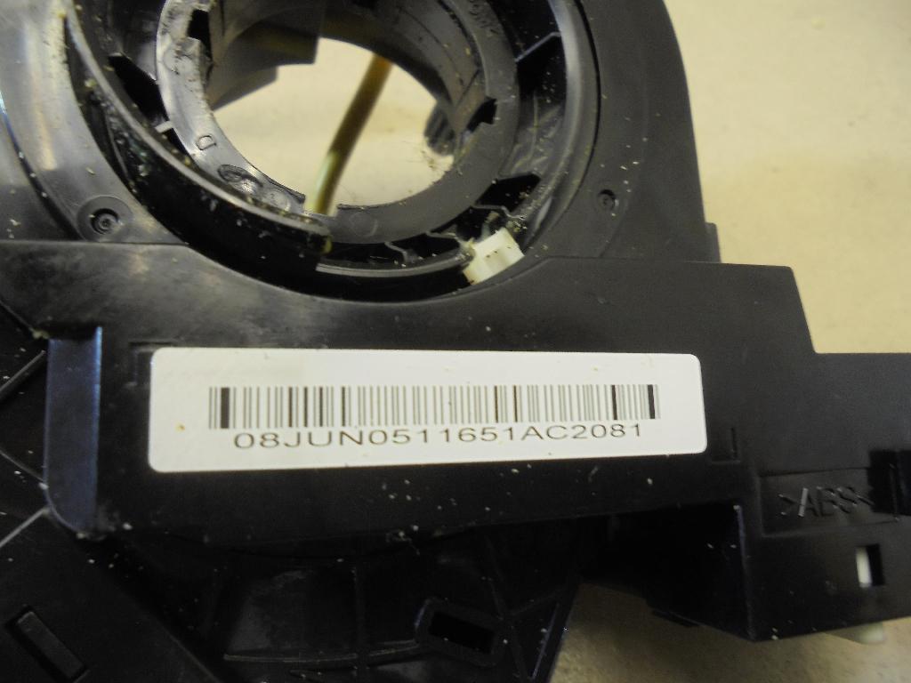 Механизм подрулевой для SRS (ленточный) 4M5T14A664AB