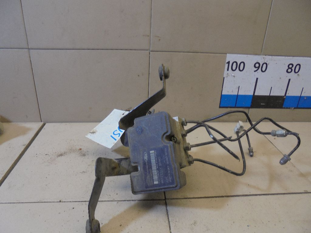 Блок ABS (насос) 4S612M110DA