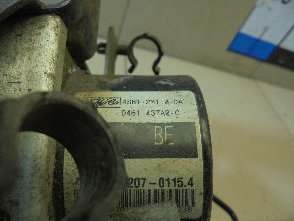 Блок ABS (насос) 4S612M110DA фото 2