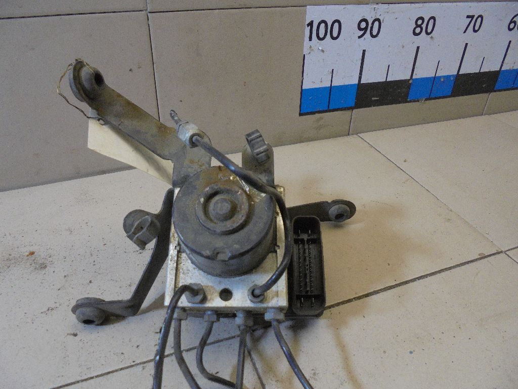 Блок ABS (насос) 4S612M110DA фото 3