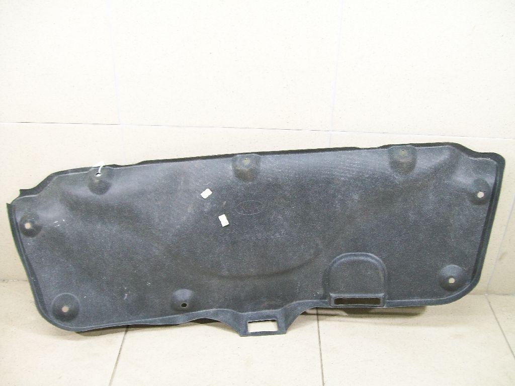 Обшивка крышки багажника 817524Y000