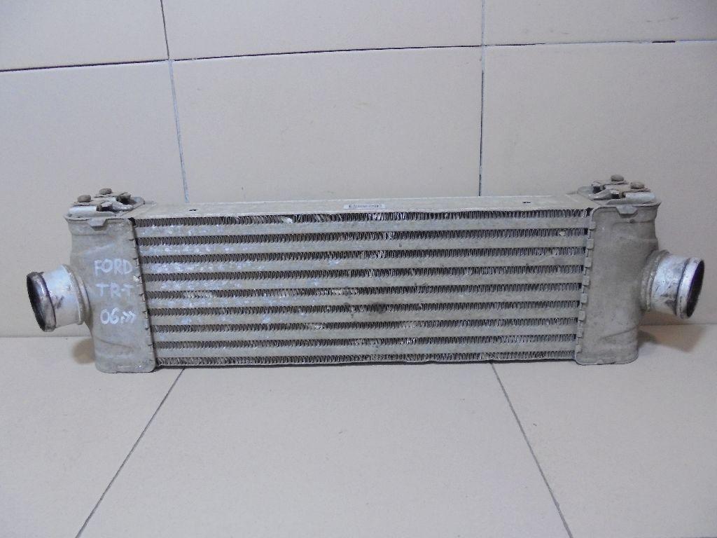 Интеркулер 6C119L440AC