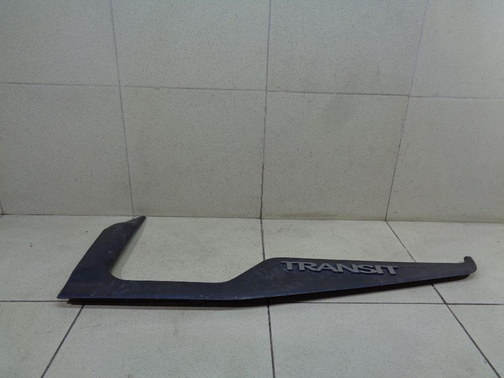 Накладка стекла переднего левого 6C16V22371AAW