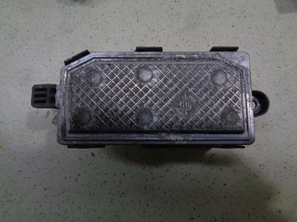 Резистор отопителя 6G9T19E624DB