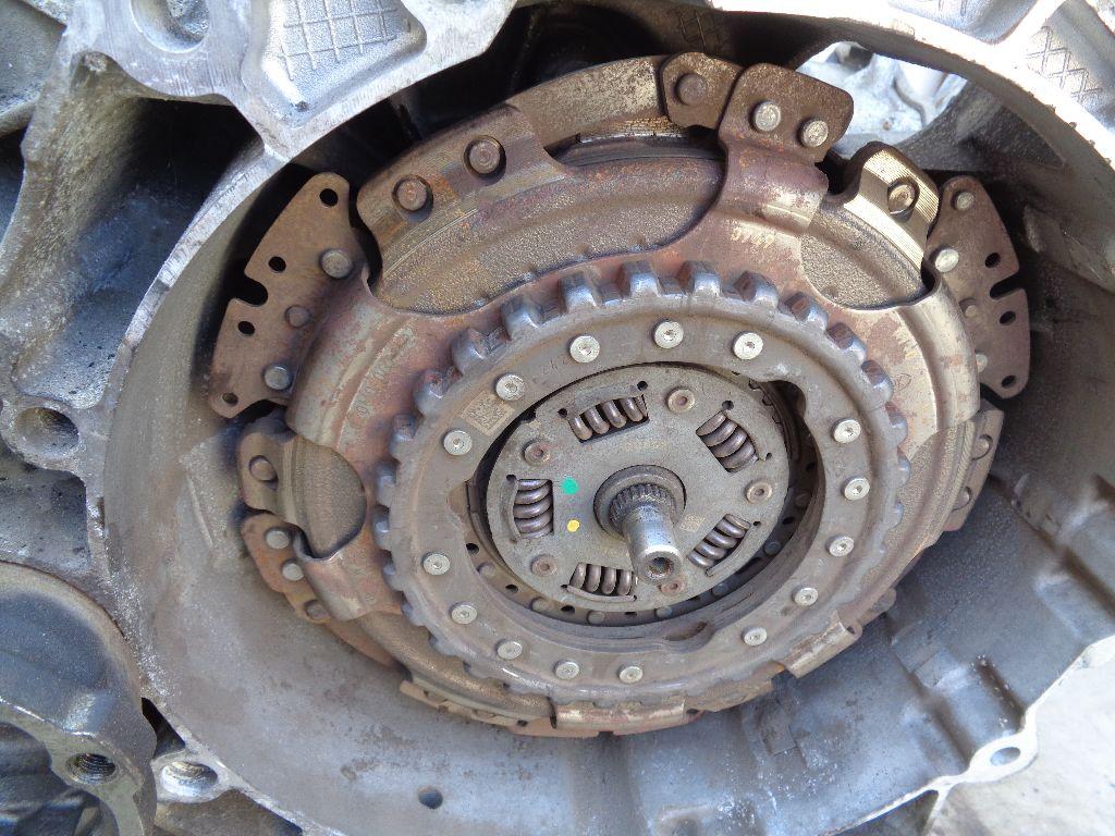 МКПП (механическая коробка переключения передач) 0AM300058Q00H фото 4