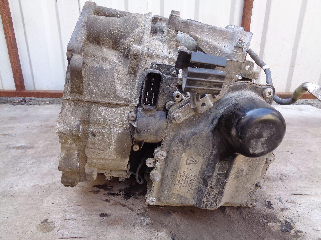 МКПП (механическая коробка переключения передач) 0AM300058Q00H фото 5