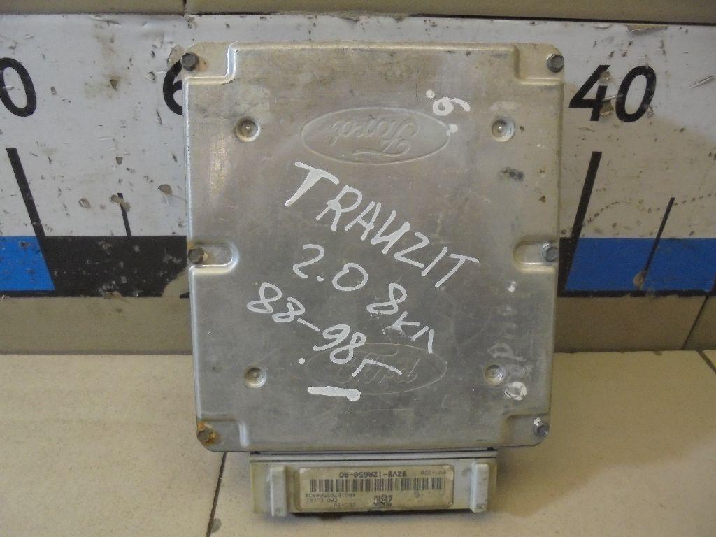 Блок управления двигателем 92VB12A650AC