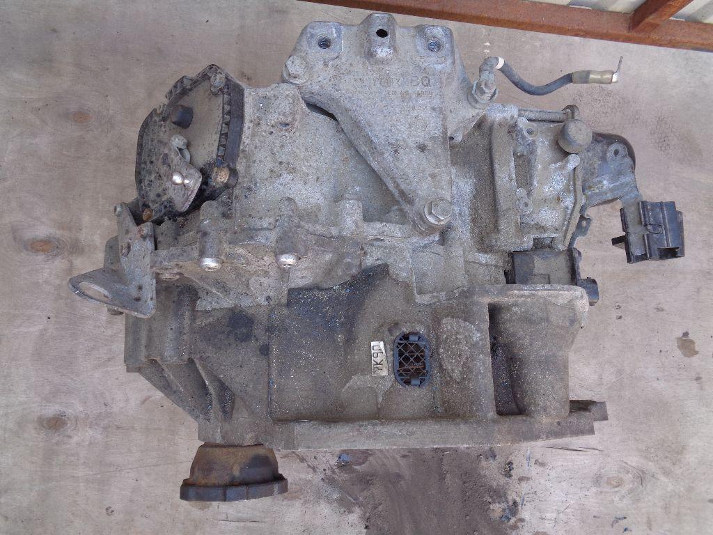 МКПП (механическая коробка переключения передач) 0AM300058Q00H фото 7