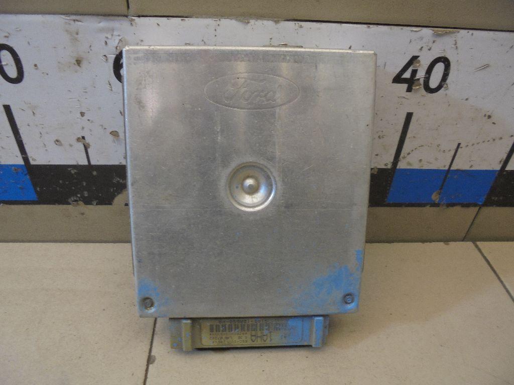 Блок управления двигателем 91AB12A650HA