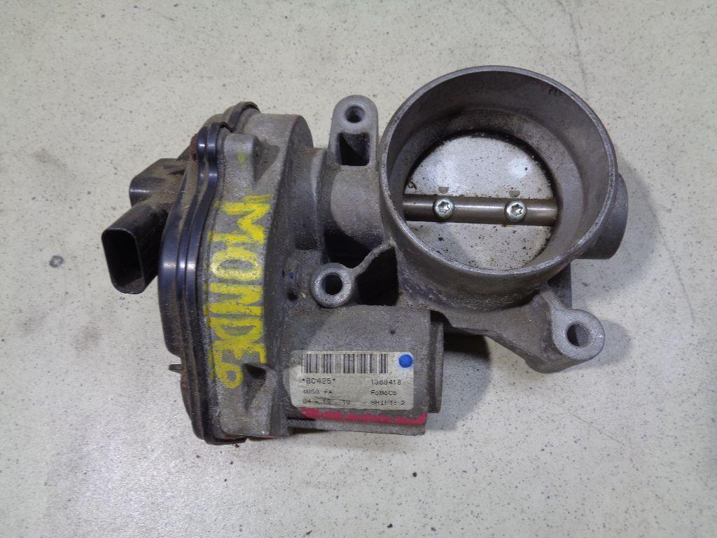 Заслонка дроссельная электрическая 4M5GFA