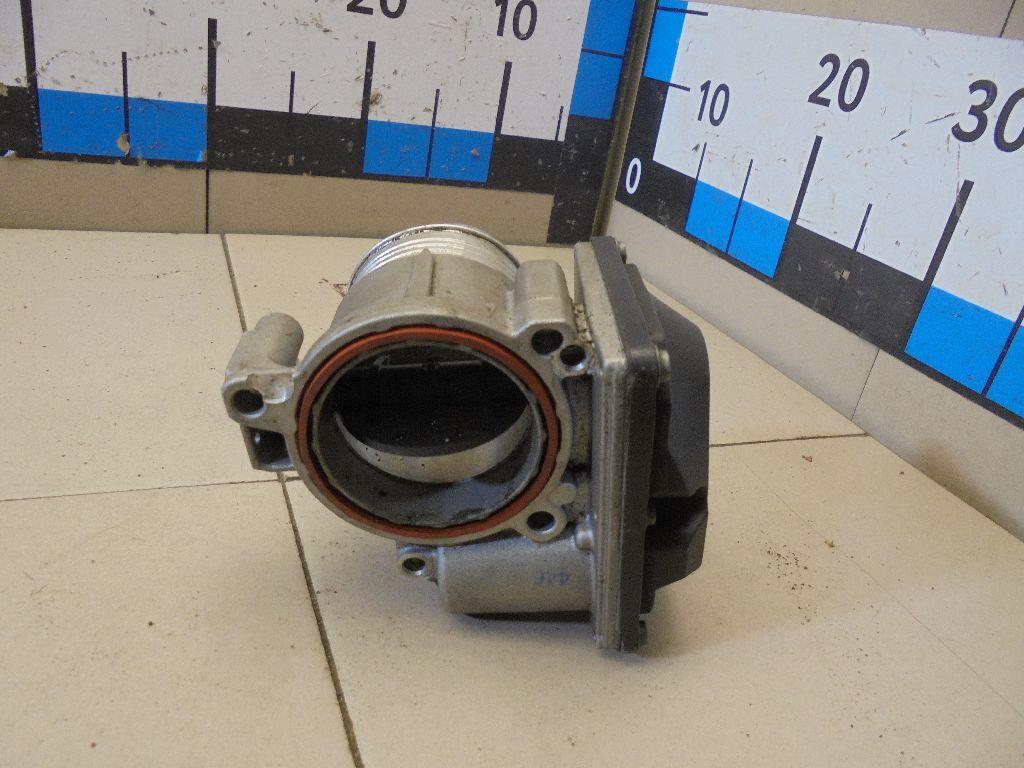 Заслонка дроссельная электрическая 9M5Q9E926AA