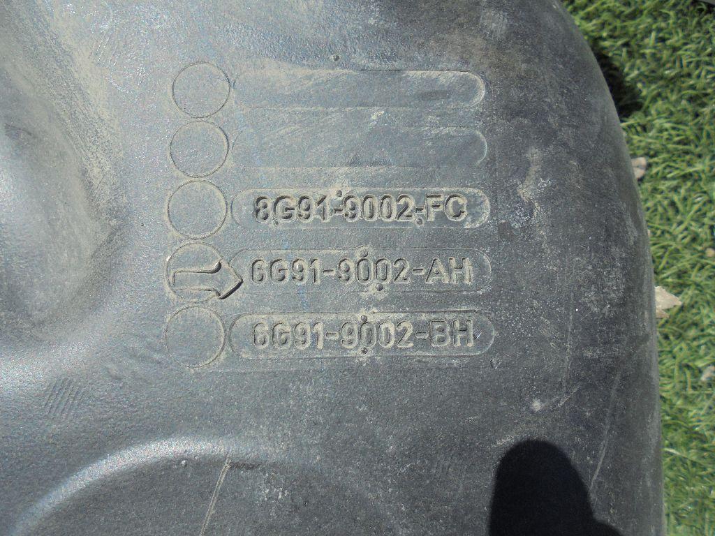 Бак топливный 6G919002AH