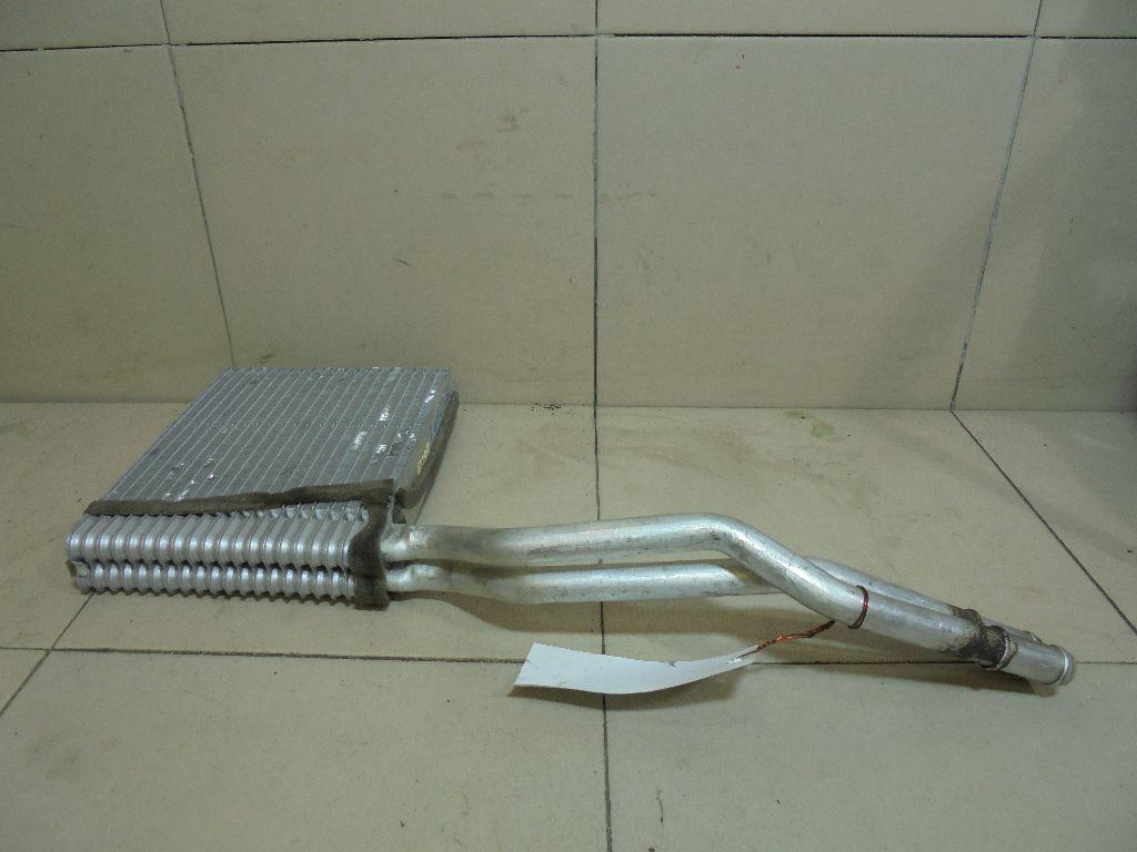 Радиатор отопителя 1751574