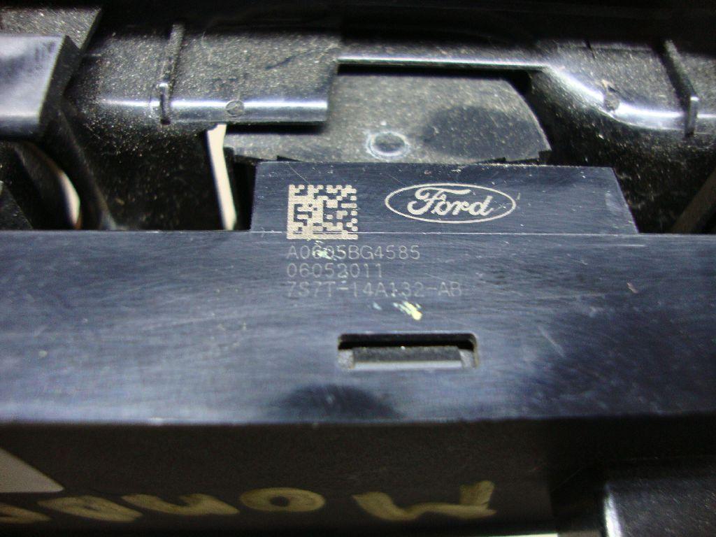 Блок управления стеклоподъемниками 7S7T14A132AB