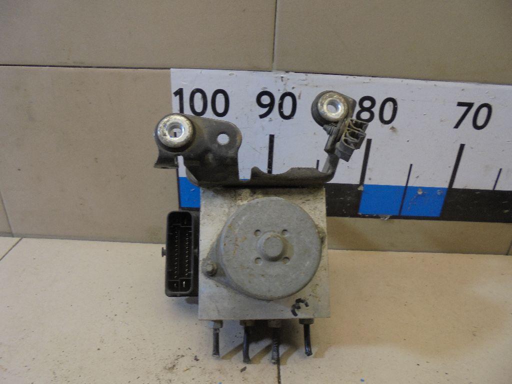 Блок ABS (насос) 8G912C405AB