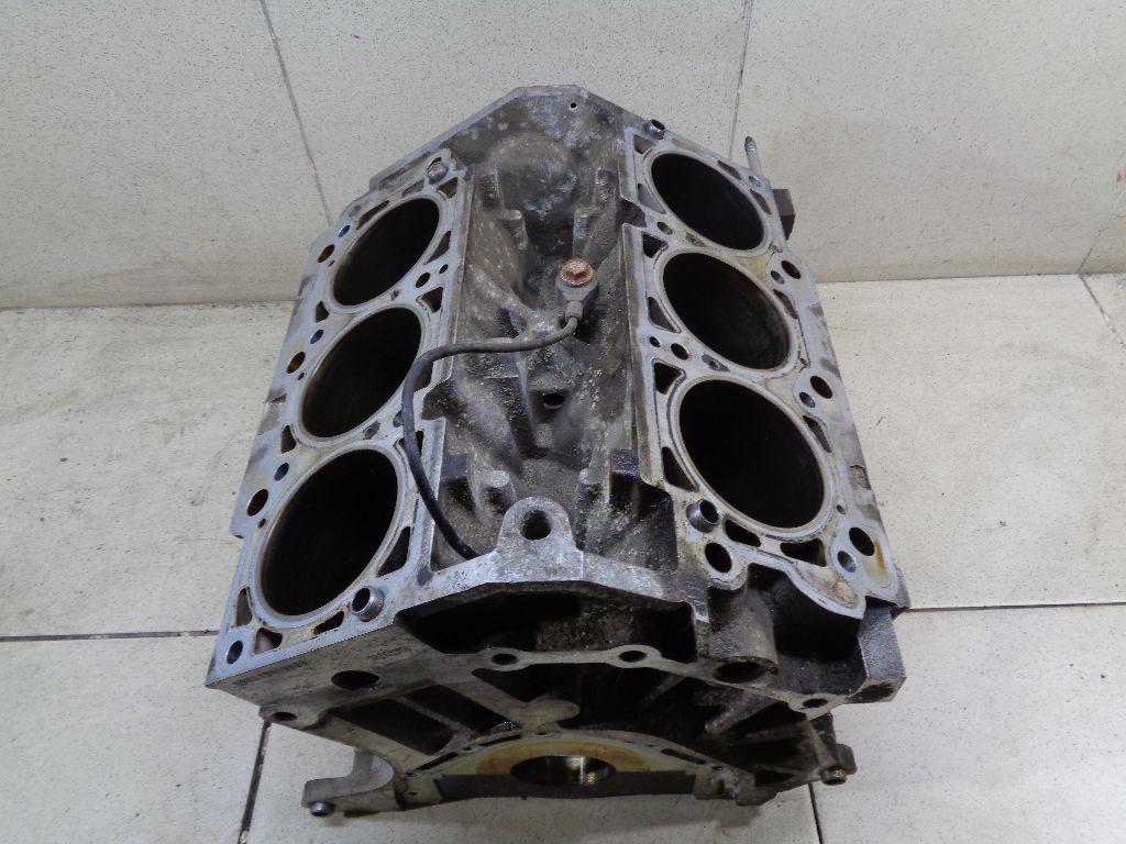 Блок двигателя  фото 4