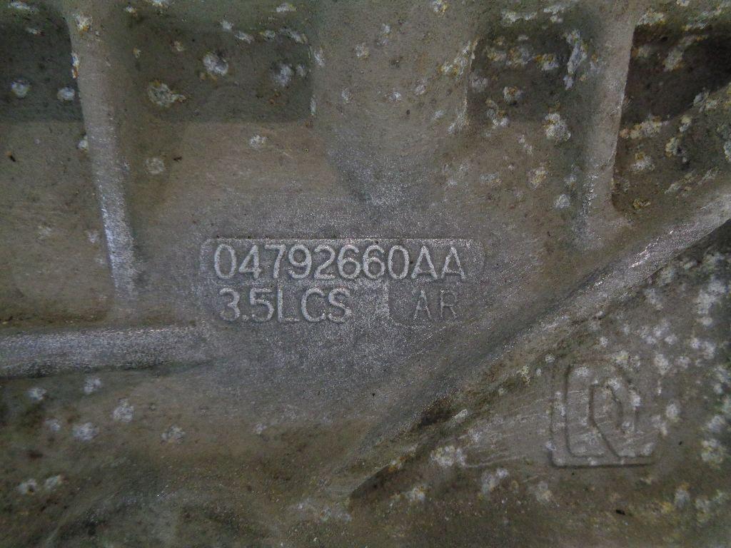 Блок двигателя  фото 6