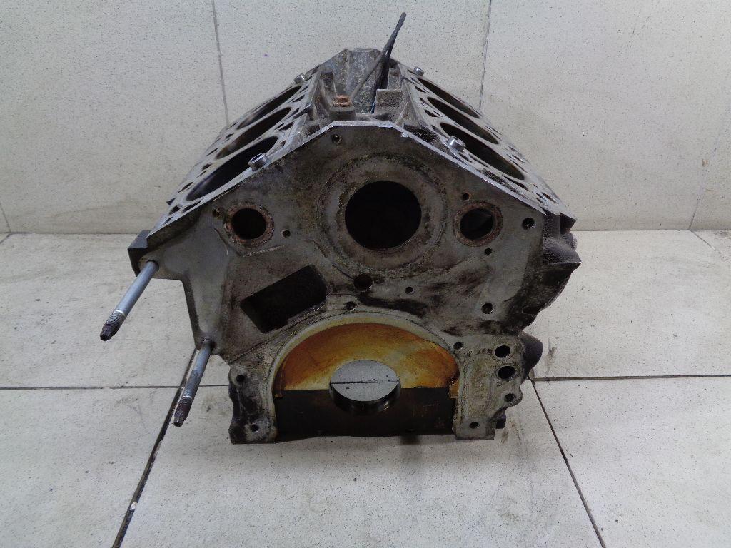 Блок двигателя  фото 7