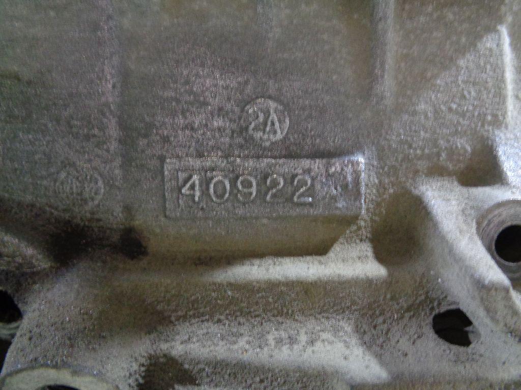 Блок двигателя  фото 11