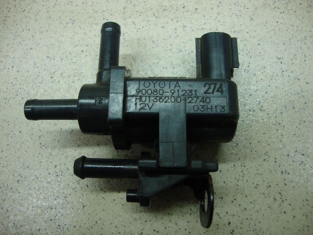 Клапан электромагнитный 9008091231