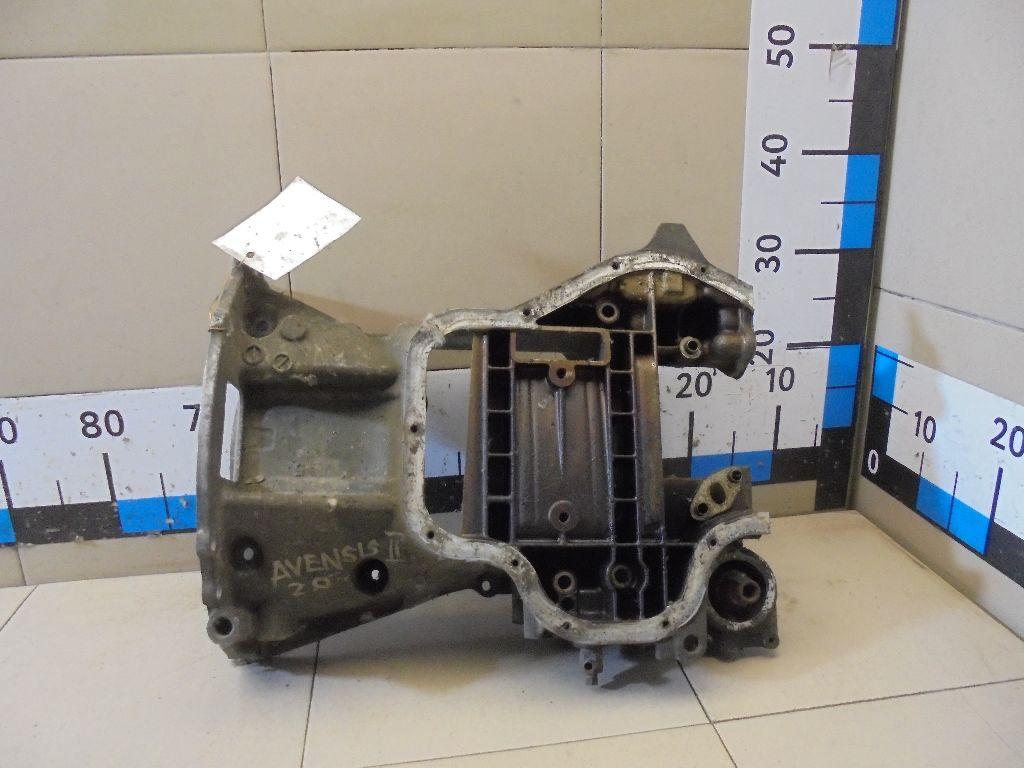 Поддон масляный двигателя 1142128020