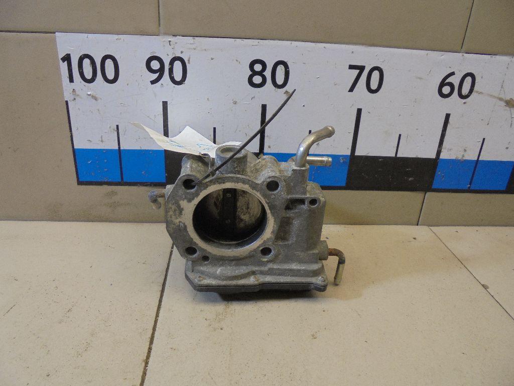 Заслонка дроссельная электрическая 2203028070