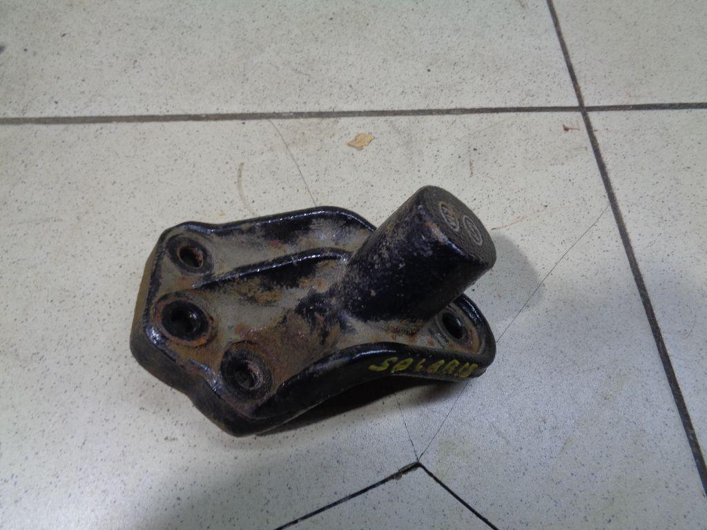 Кронштейн двигателя правый 218253X000
