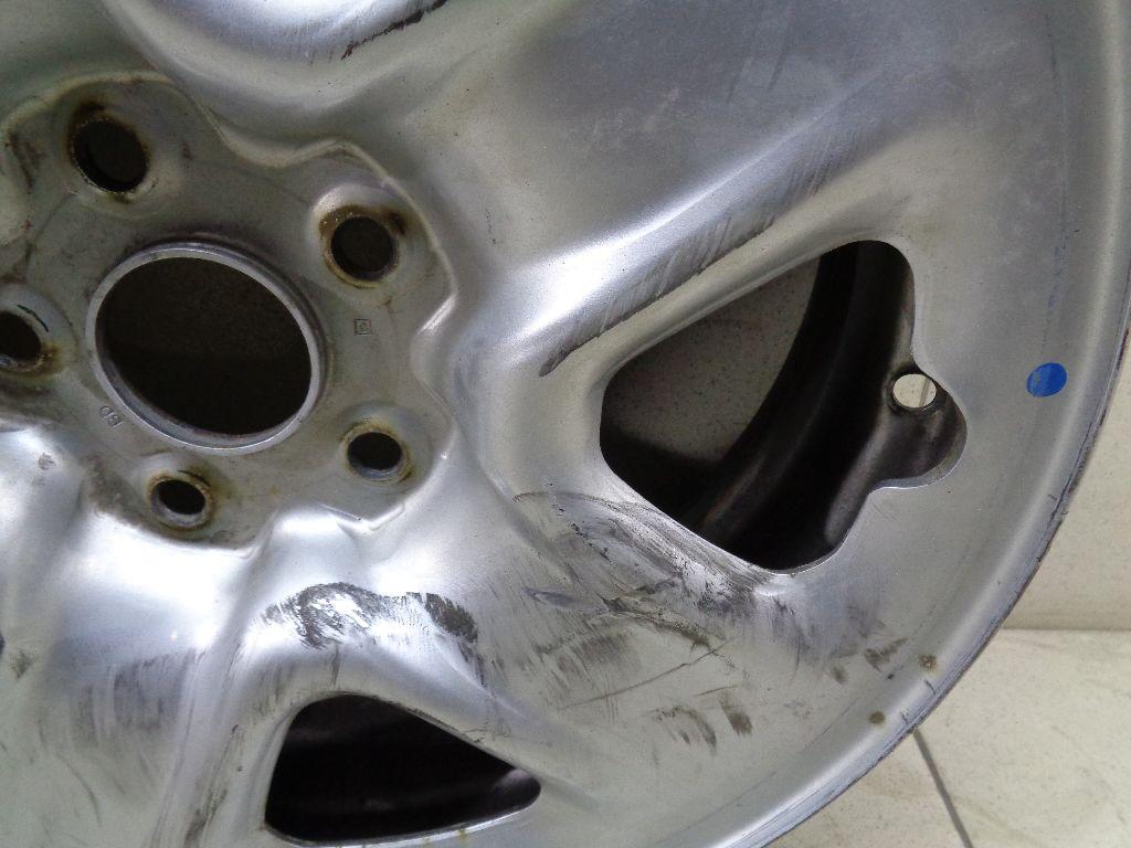 Диск колесный железо 4261142541