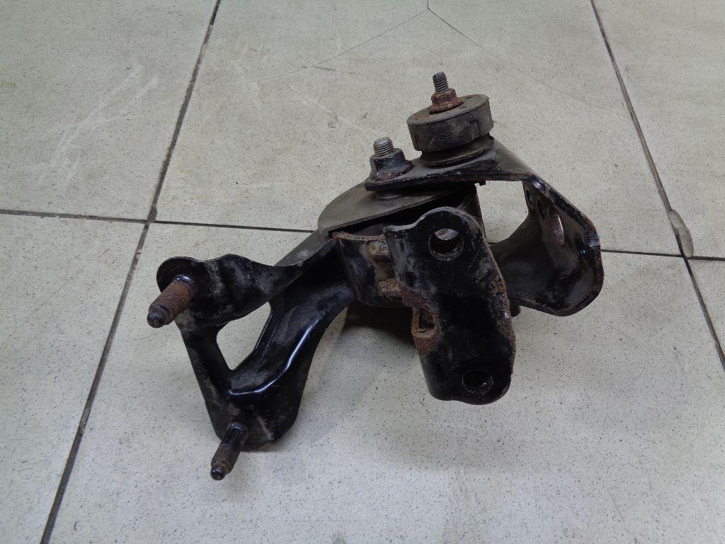 Опора двигателя задняя 1237137090
