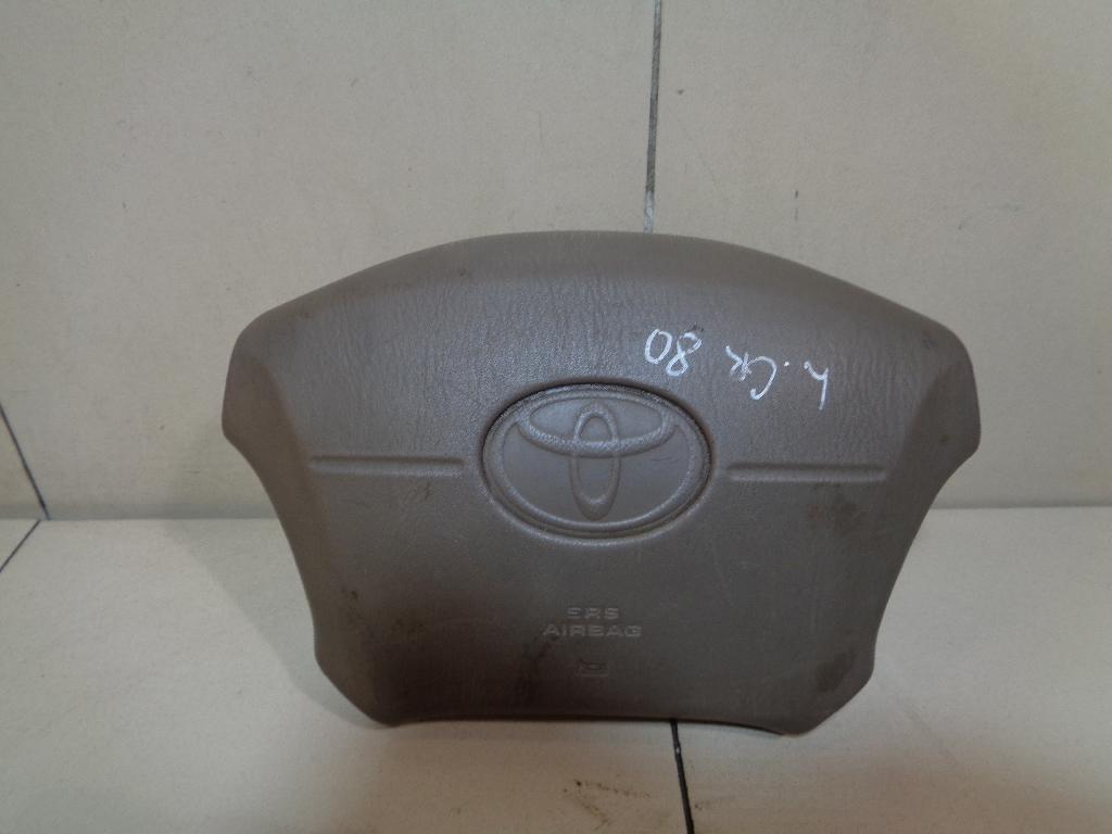 Подушка безопасности в рулевое колесо 4513050110B1