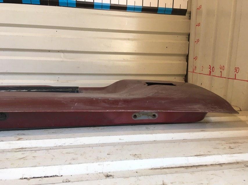 Дверь багажника нижняя 6506160031