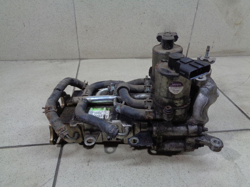 Радиатор системы EGR  фото 3