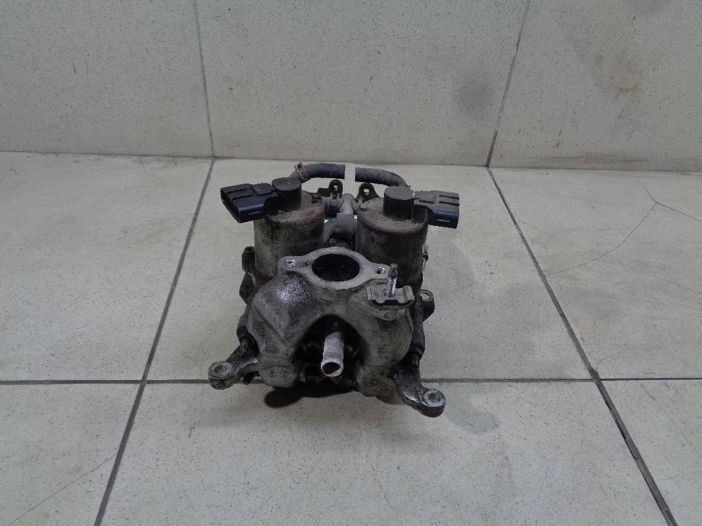 Радиатор системы EGR  фото 4