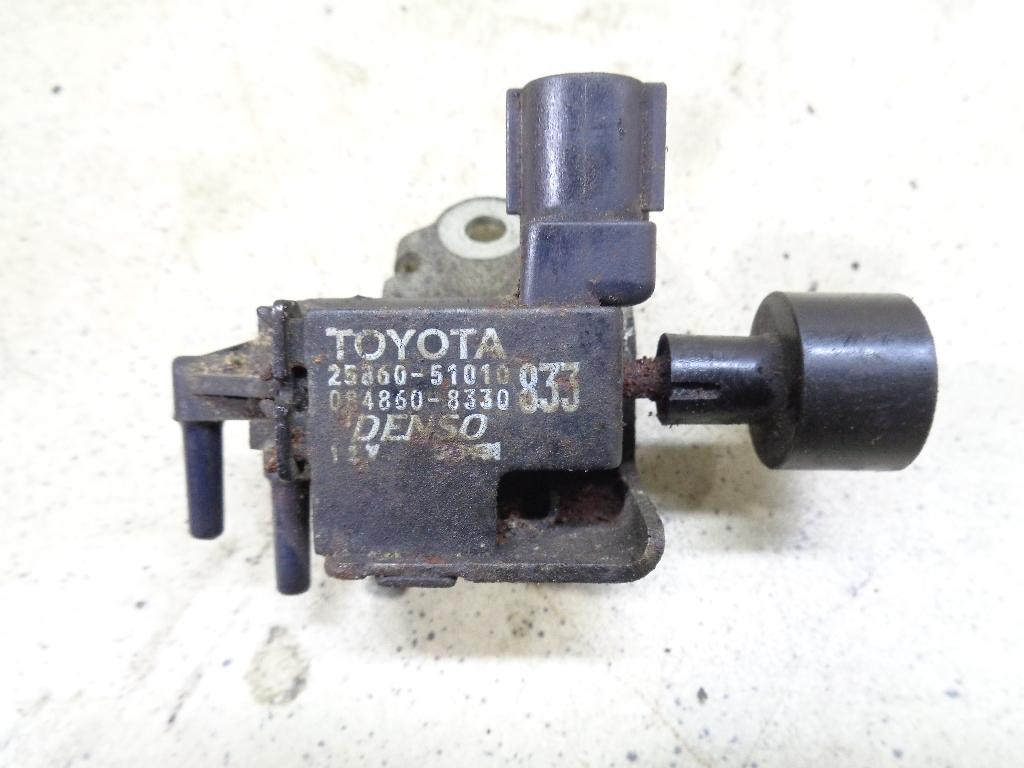 Клапан вакуумный 2586051010