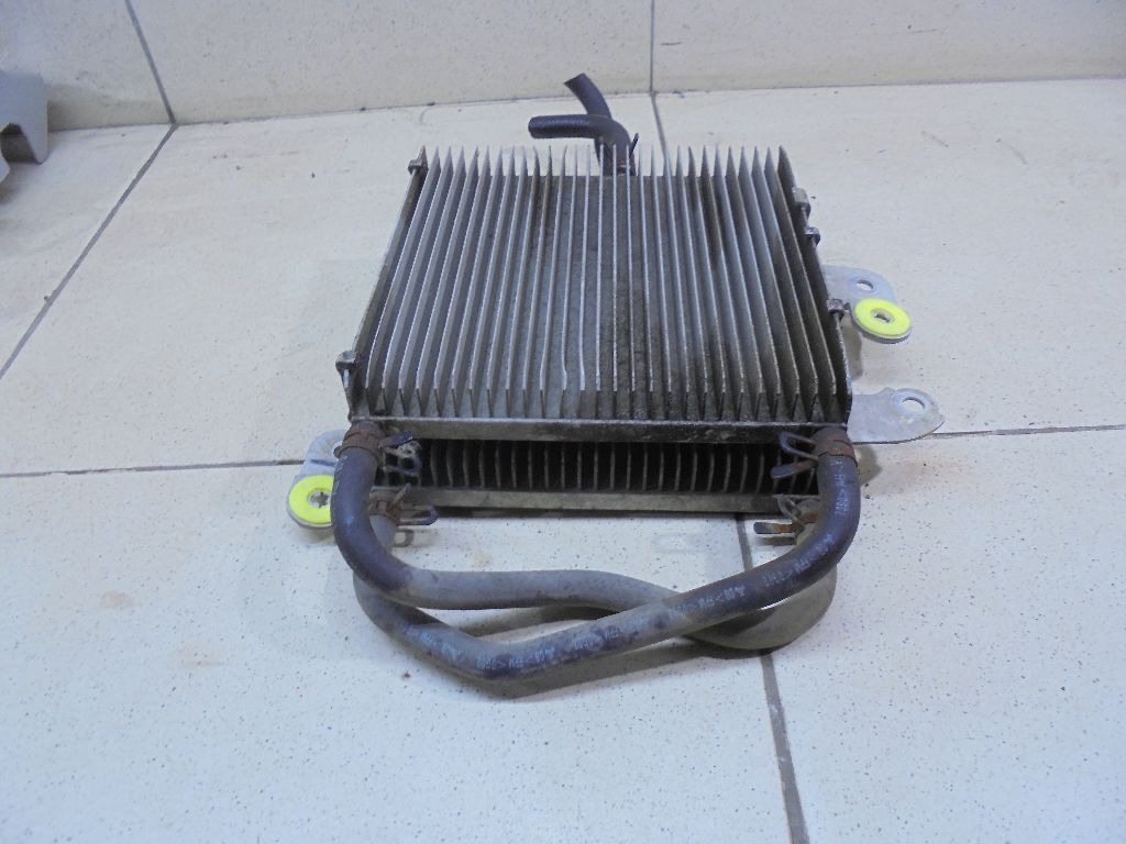 Радиатор топливный 2392051030