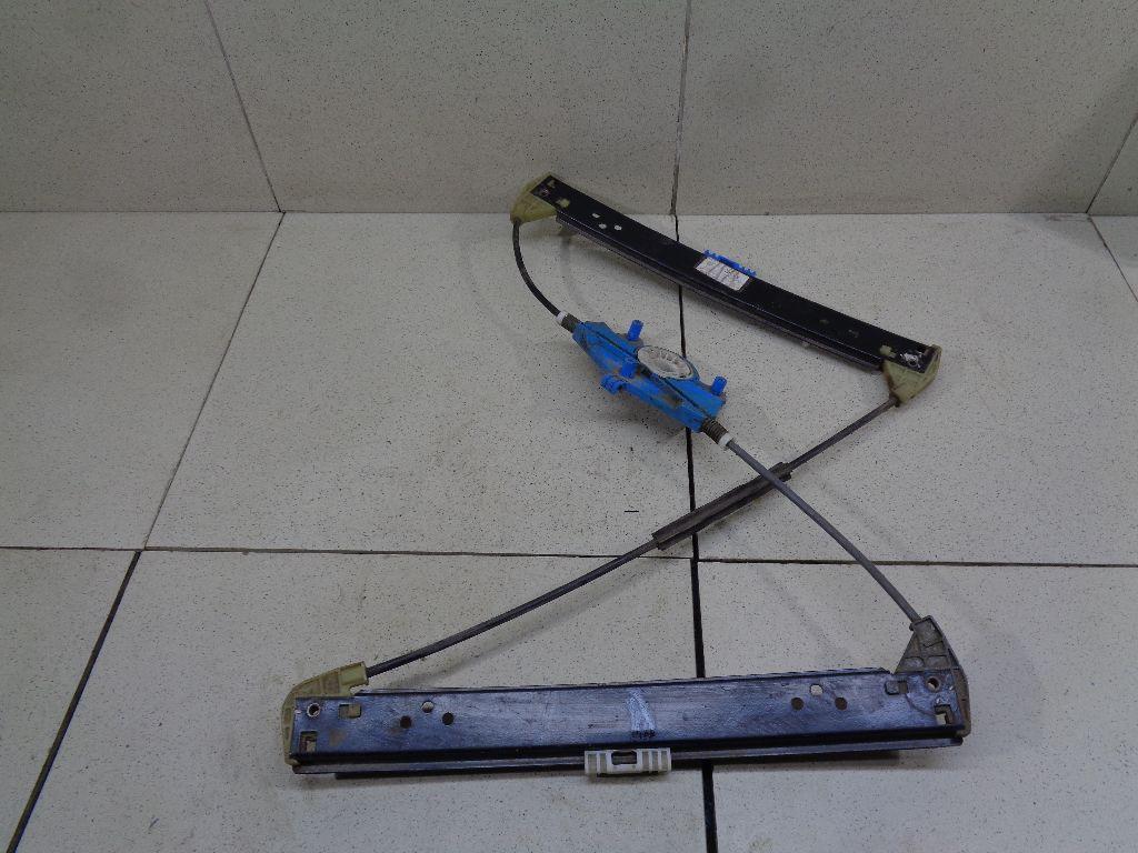 Стеклоподъемник электр. задний правый 7L0839462D