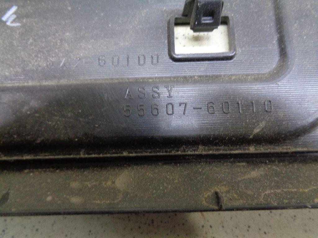 Накладка (кузов внутри) 5560760110