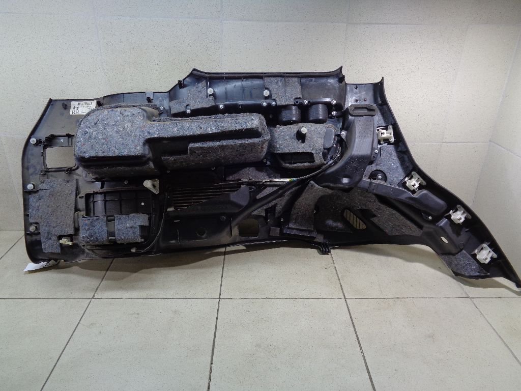 Обшивка багажника 6251060B80C0