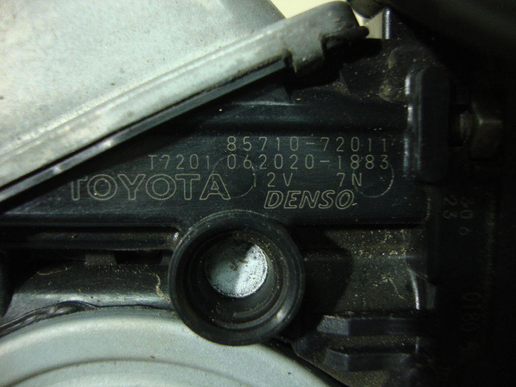 Стеклоподъемник электр. передний правый 6980160080